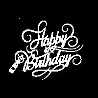 Happy Birthday, Geburtstag Geschenk