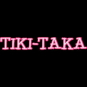 Tiki Taka / Aloha / Kaua / Hawaii / Karibik 2c