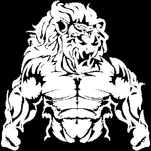 löwe fitness beast bodybuilding