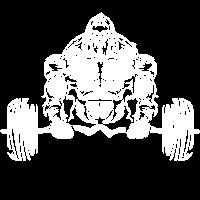 gorilla fitness hantel