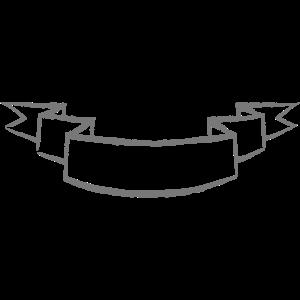 Banner Emblem Personalisieren gebogen 1c