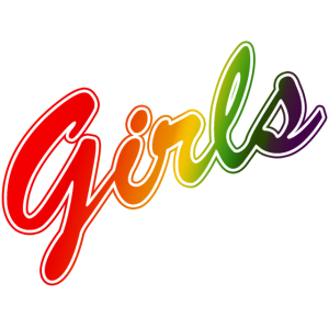 Girls Friends Tv Show Regenbogen