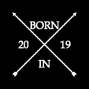 Born 2019