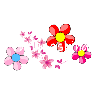 Fruehlingskind Fruehling Blumen