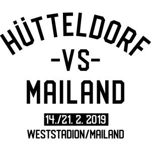 Hütteldorf vs Mailand