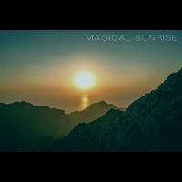 MAGICAL SUNRISE , Magischer Sonnenaufgang