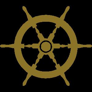 Boot Navigationsleiste Rad 1