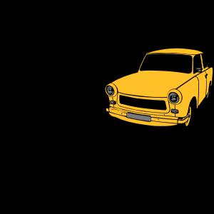 Trabant Good Old Time