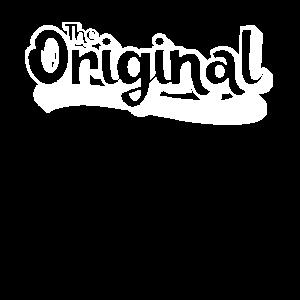 Original Shirt Original & Remix Shirt Familie
