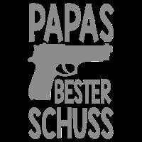 Papas bester Schuss