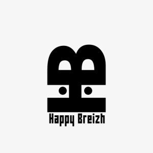 happy breizh logo