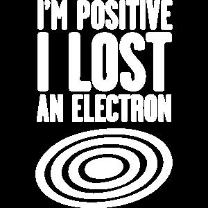 Positive Electron