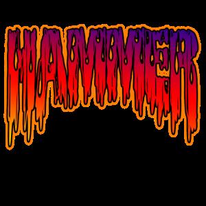 Hammer Grusel