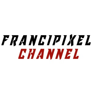 Francipixel CHANNEL - BLACK/RED
