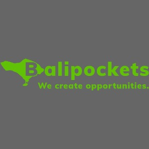 Balipockets Logo