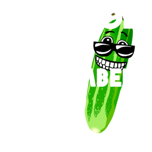 As Cool As A Cucumber