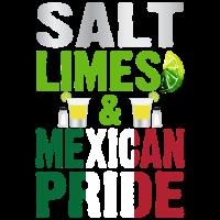 Cooles Cinco de Mayo Party Geschenk Mexican Pride