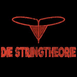 Die Stringtheorie Tanga Quantenphysik