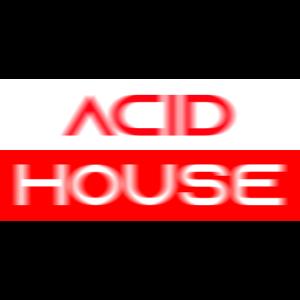 acid house techno