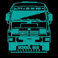 School Bus Simulator Computer Spiele Geschenk