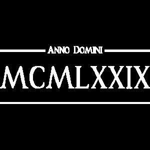 1979 Anno Domini