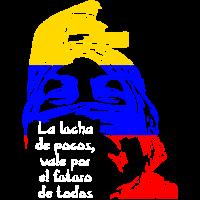 Venezuela Bewusstsein