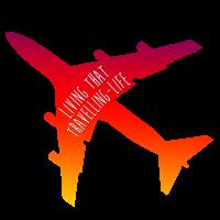 Reisender fliegen