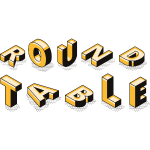 round table 2019 liegend