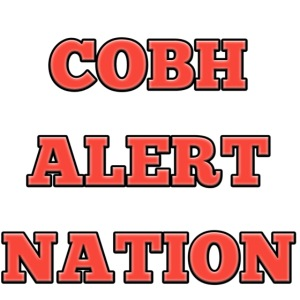 COBH ALERT NATION merchandise