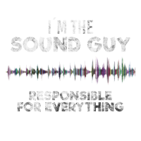 Sound Guy Sound Engineering Tongestalter
