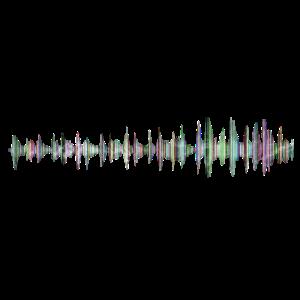 Ton Welle Sound Wave