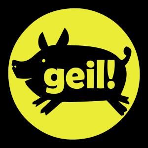 Sau-geil - Schwein icon