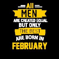 Februar Geburtstag Geburtsmonat Geburt Mann