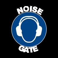 NoiseGate - Tontechniker T-Shirt