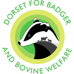 Dorset for Bagder and Bovine Welfare Logo