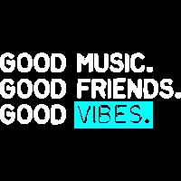Music Friends Vibes Good Festival Konzert Musik