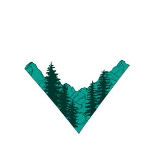 Wandern Frauen Natur Wanderlust Berge Geschenk