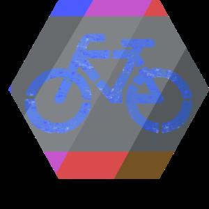 Fahrrad Verkehrsschild