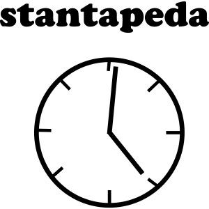 Stantapeda