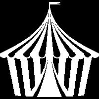 Zirkus Zelt