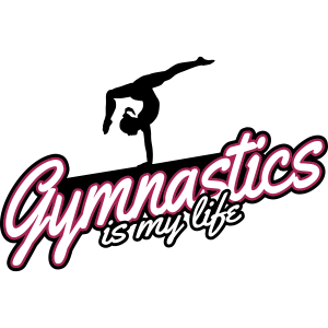 Turnen- Gymnastics is my life - Turnerin