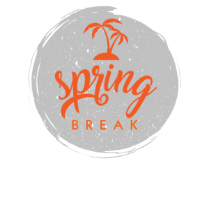 Spring Break Palme