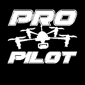 Pro Pilot Geschenk
