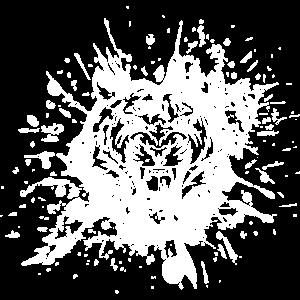 Tiger Splash Animalis