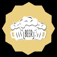 Bier Badge