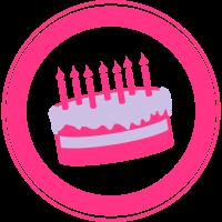 Geburtstagstorte Geburtstag Torte Konditor 2c