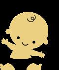 Motif Bébé