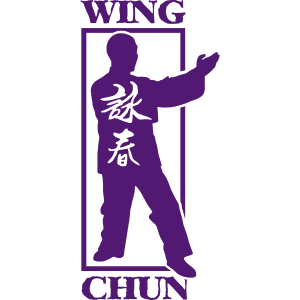 Wing Chun Kung Fu Shirt Design