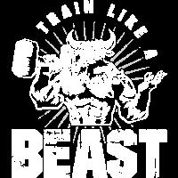 trainiere wie ein monster fitness