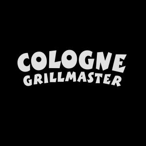 Cologne Grillmaster Grillmeister aus Köln